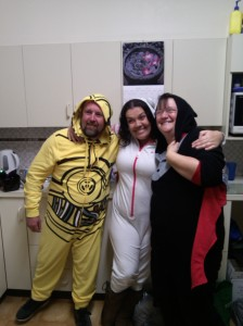 Onesies a-go-go. Image by The Naughty Corner